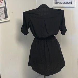 BeBop Dresses - Bebop Black Dress